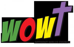 WOW Church logo