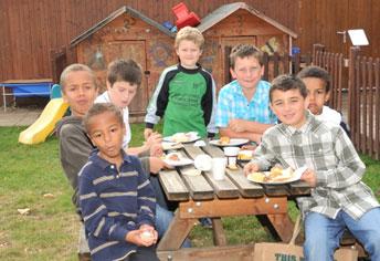 Millies Mountaineers ( fka Sunday School)