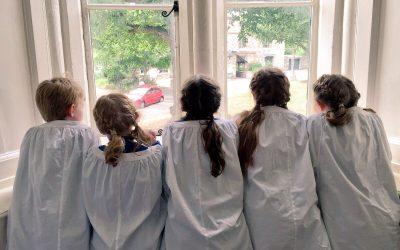 St Mildreds Junior Choir