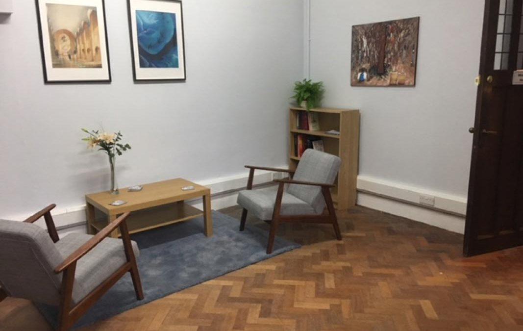 A New Room
