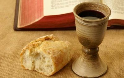 Weekday services of Holy Communion