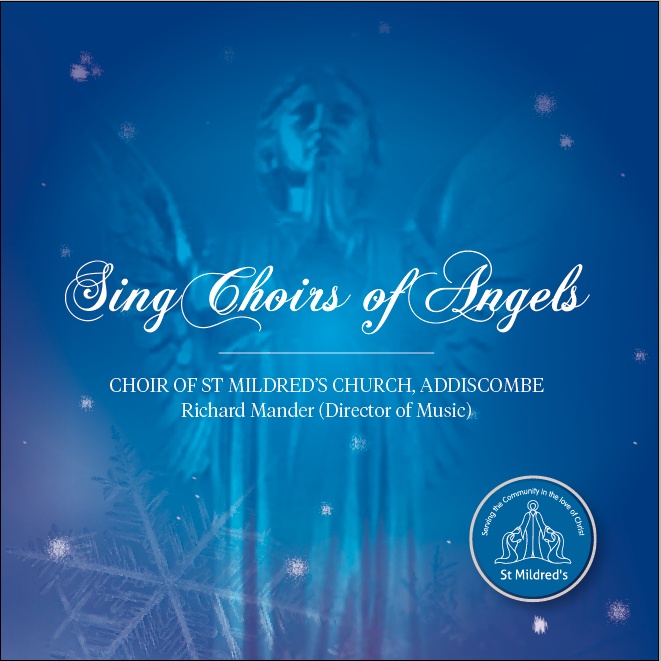 Sing Choirs of Angels
