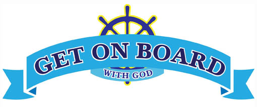 'Get on Board with God' at half term
