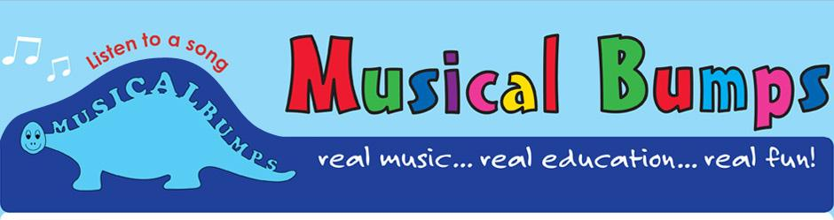 Musical Bumps at 'Get on Board'!