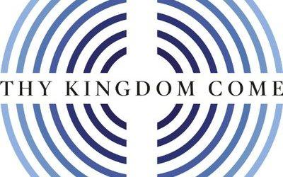 Thy Kingdom Come May 2021