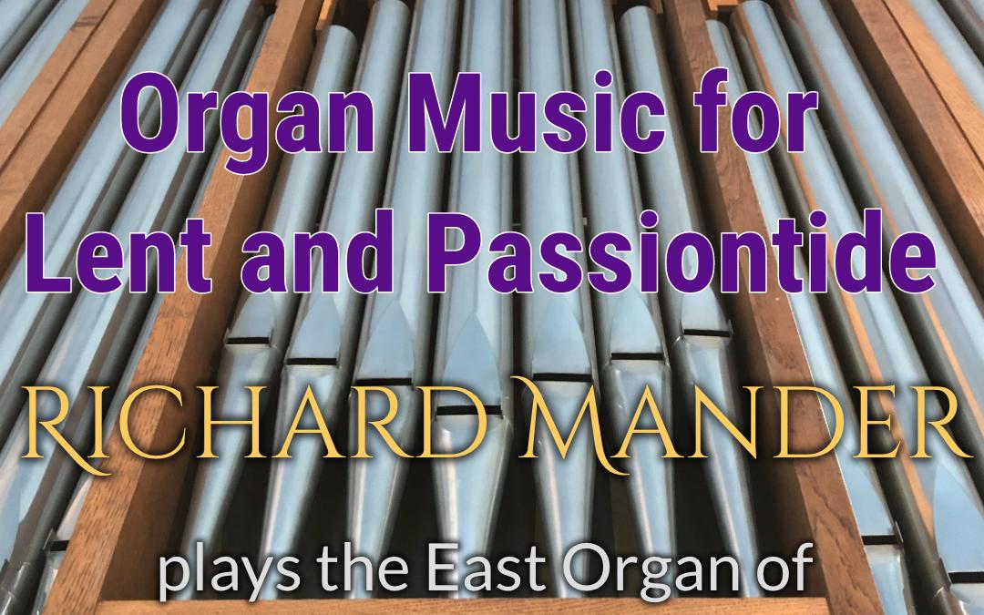 organ recitals