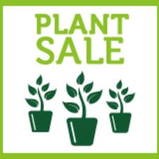 Plant Sale – 12 June – thank you